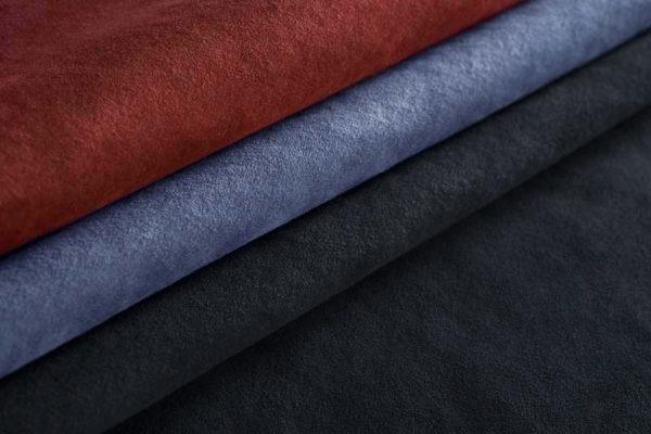 Пледы на диван и ткани для покрывала – как сшить своими руками