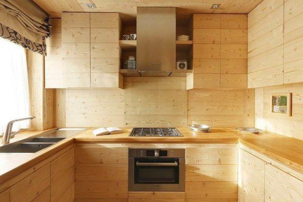 Создание кухонной мебели своими руками, порядок работы, важные нюансы