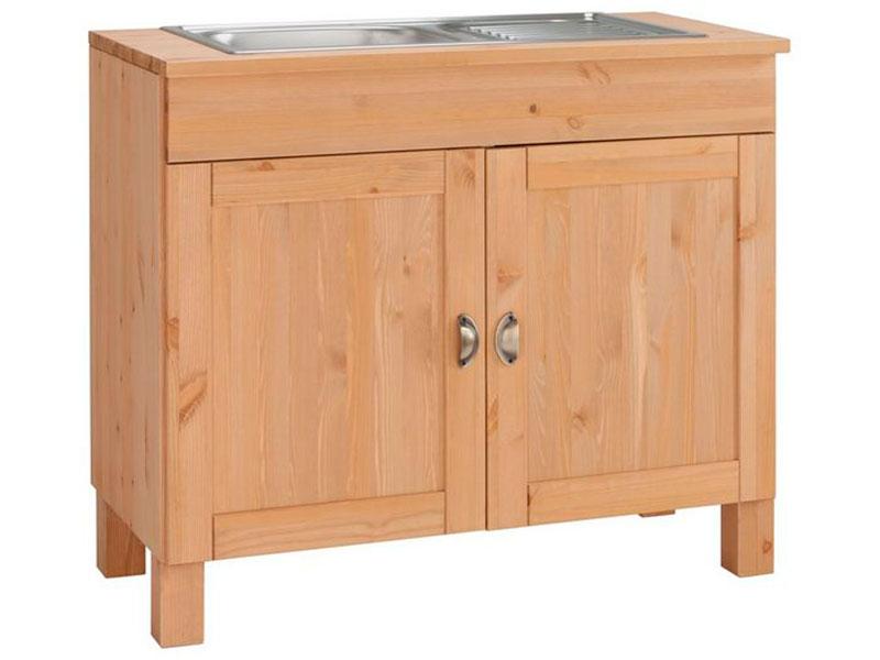 Угловая тумба под мойку для кухни 38 фото размеры напольных кухонных шкафов под раковину особенности выбора
