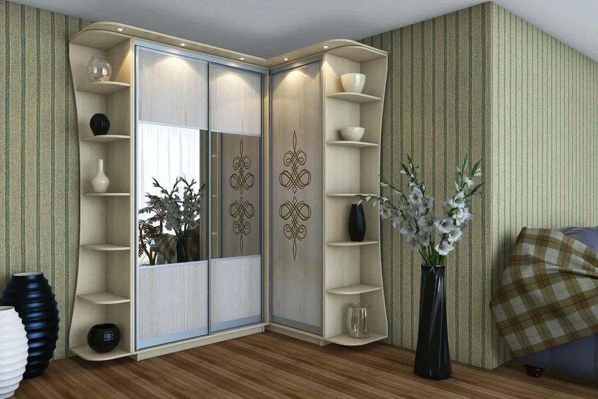 Шкаф-купе в гостиную 91 фото в интерьере зала встроенный во всю стену