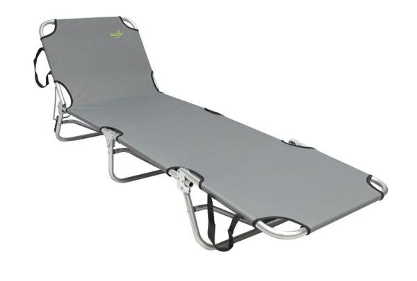 Пуф-кровать большая модель которая раскладывается как кровать