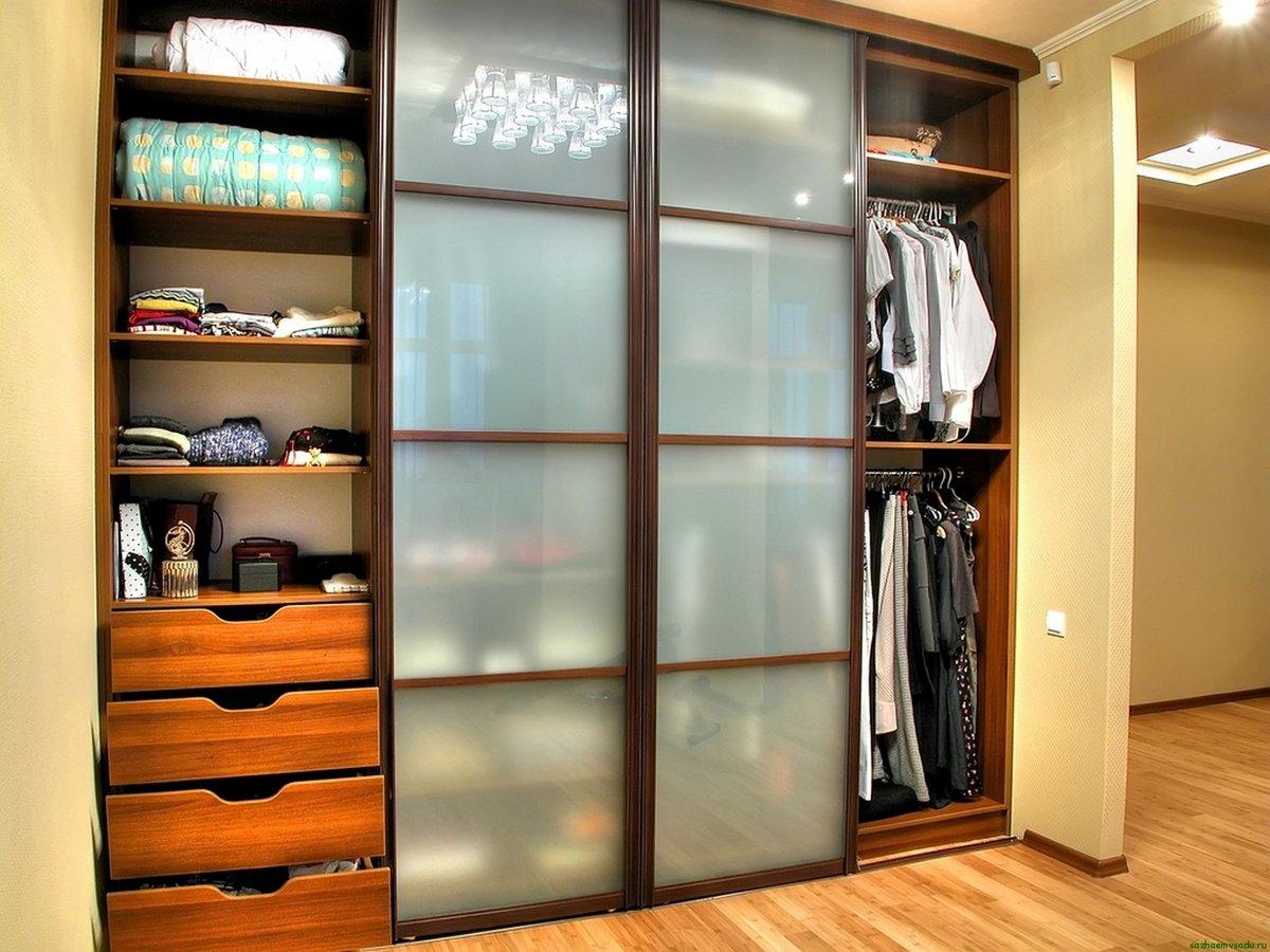 Шкаф купе в прихожую идеи дизайна и наполнения