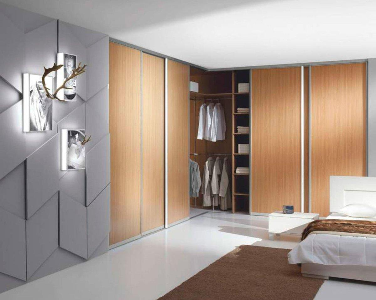 Угловые шкафы как выбрать и разместить в комнате