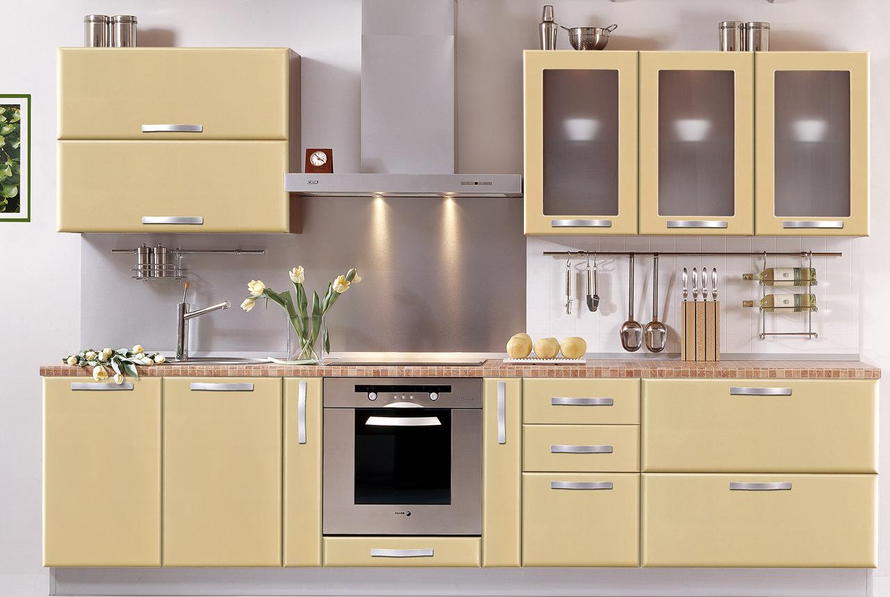 Размеры столешницы для кухни стандартные параметры глубины и длины особенности гарнитура из ДСП максимально допустимые габариты