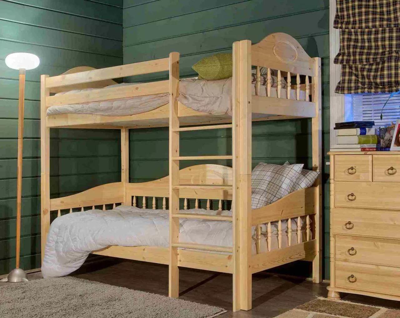 Трехъярусная кровать для детей 35 фото виды детских трехэтажных конструкций и советы по выбору