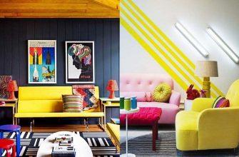 Рейтинг неактуальных стилей мебели
