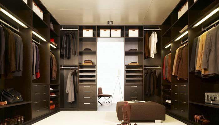 Рейтинг необдуманных решений в гардеробной